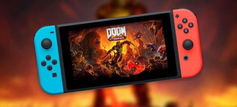Yeni Nintendo Switch 4K desteği de sunacak
