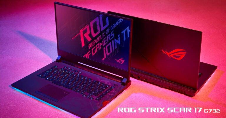 Asus ROG Strix SCAR 300 Hz'i görüyor!