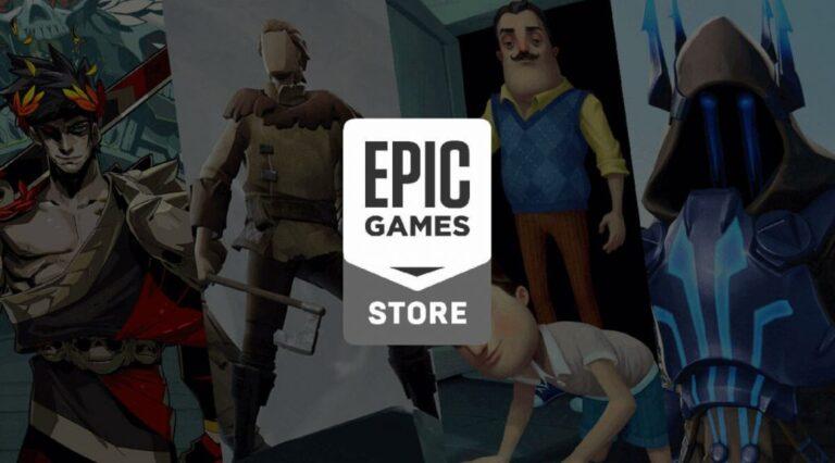 Epic Games ücretsiz oyun listesi sızdı