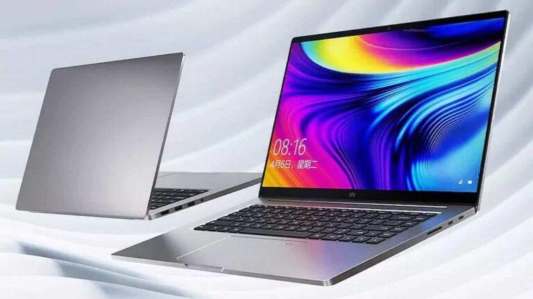 Xiaomi Mi Notebook Pro 2021 donanımı ile ön plana çıkacak