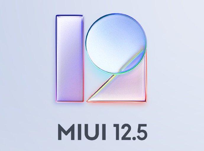 MIUI 12.5 alacak tüm Redmi modelleri