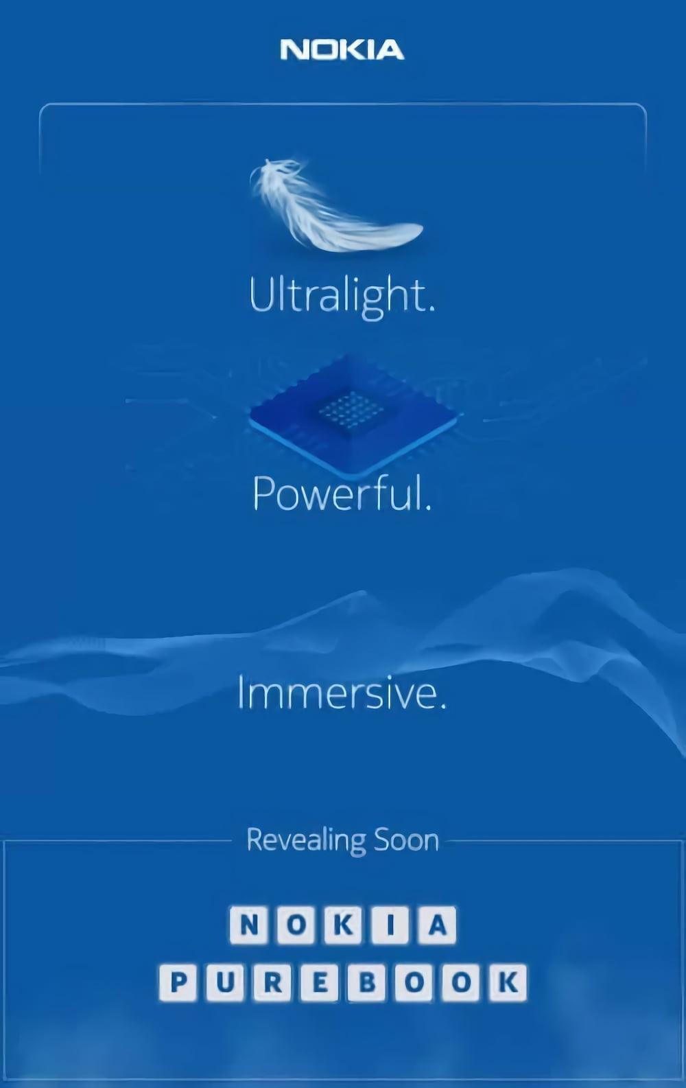 Nokia Purebook