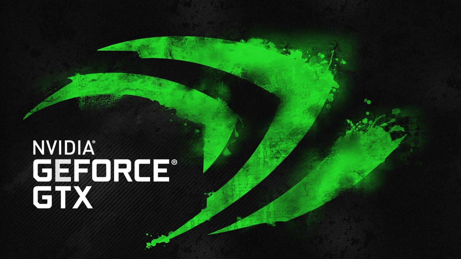 NVIDIA GeForce 460.89