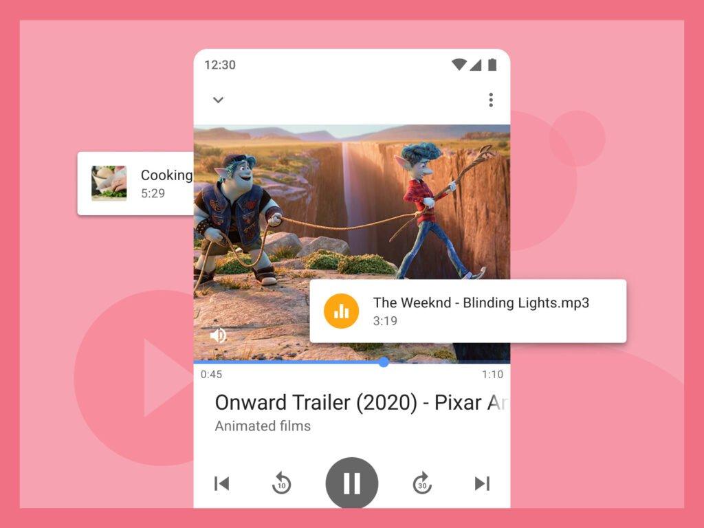 Android için Opera