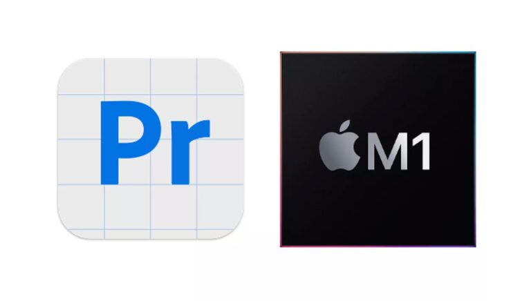 Adobe Premiere Pro Apple M1 için Beta sürecinde