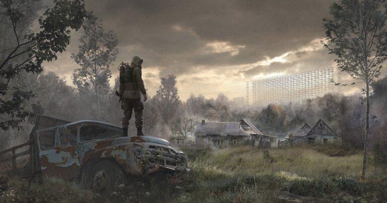 STALKER 2 için yeni video yayınlandı