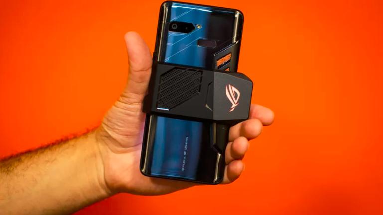 Qualcomm oyun telefonu üretiyor mu?