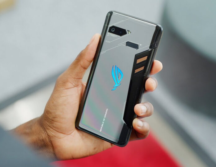 Asus ROG Phone 4