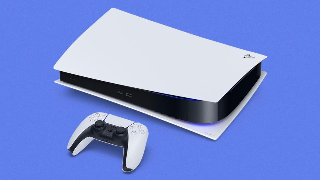 PlayStation 5 karaborsacıları