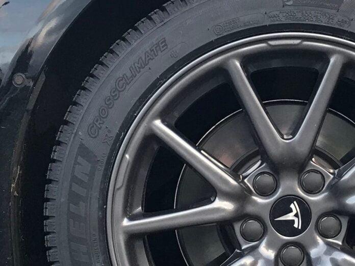 taksiciler Tesla model 3