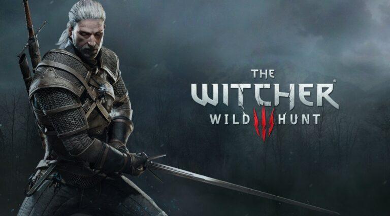 The Witcher 3 HD Reworked Project 2021'de gelecek