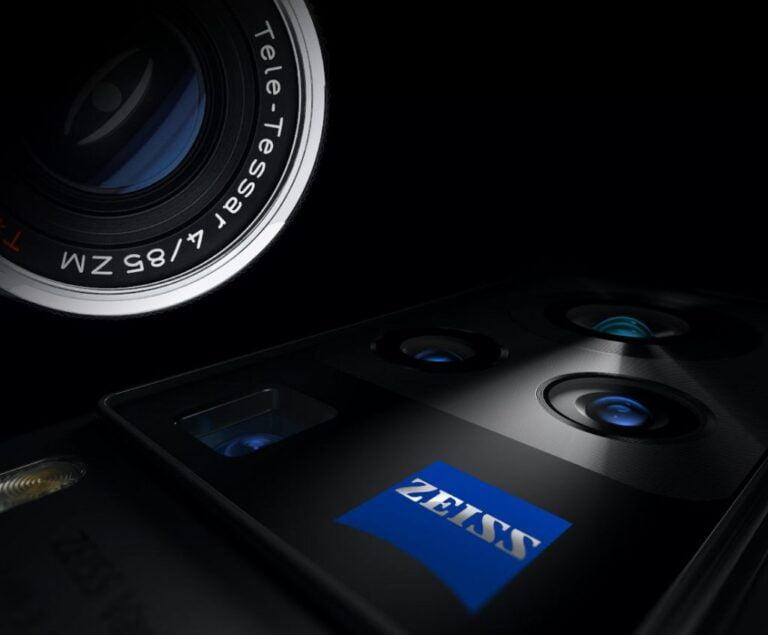 Vivo ile ZEISS lens konusunda anlaştı