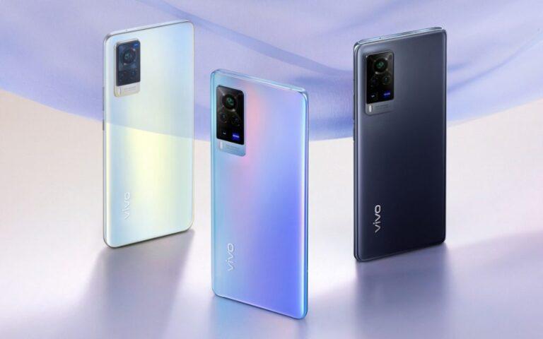 vivo X60 tanıtıldı! İşte özellikleri!