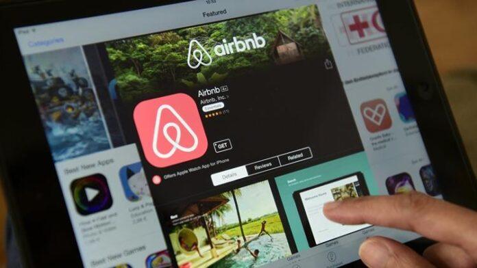 airbnb sığınmacılar