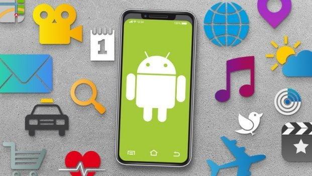 Android uygulamaları 2020 yılına damga vurdu!