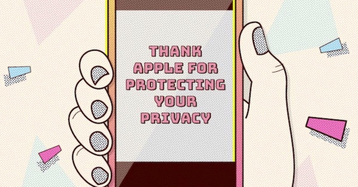 Mozilla gizlilik