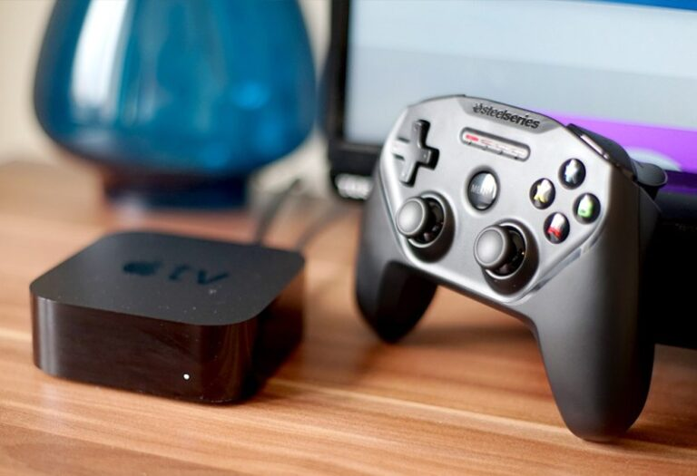 Apple TV 2021 oyun odaklı olabilir