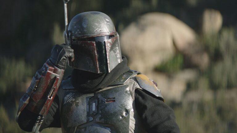 Star Wars Boba Fett dizisi geliyor