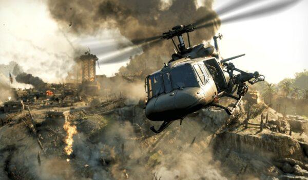 Call of Duty: Black Ops Cold War inceleme (Single Player - Senaryo modu)