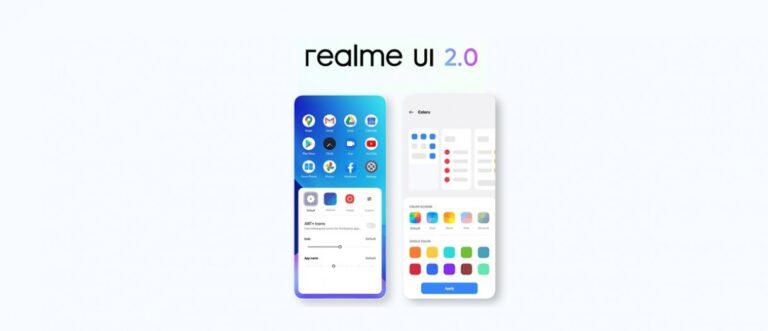 realme X2 Pro ve realme 7 için Android 11 geldi