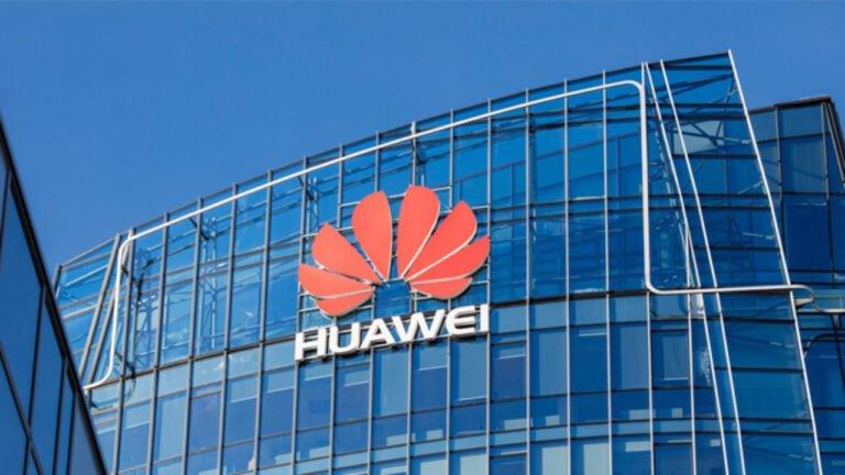 Huawei Ar-Ge yatırımında dünyanın en iyi üç şirketi arasında