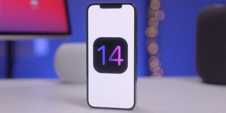 iOS 14.3 ile gelecek yenilikler açıklandı