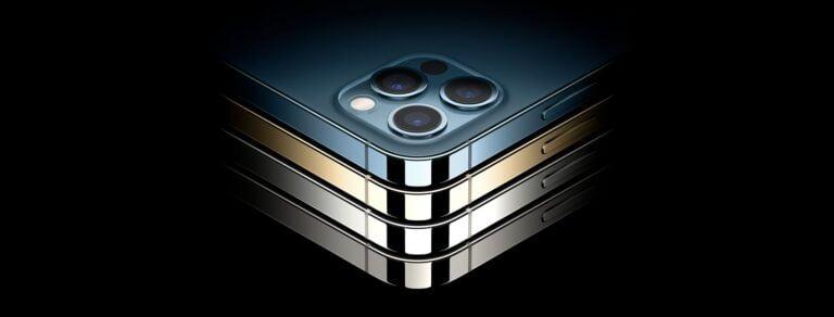 Apple iPhone 12 kalbinizi etkileyebilir!