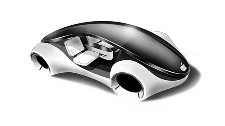 Apple sürücüsüz araba ile karşımıza çıkabilir