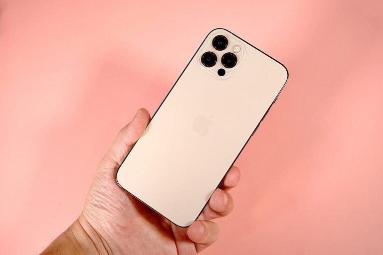 iPhone 13 LiDAR ve daha küçük çentik ile gelebilir