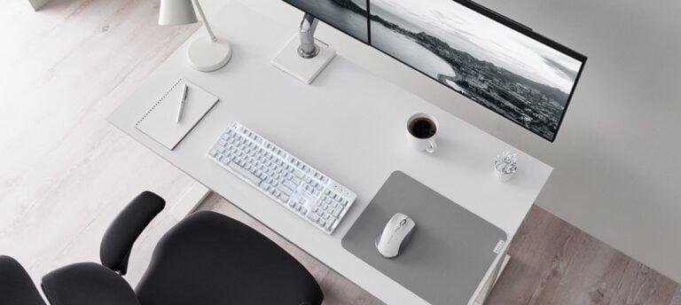 Razer'dan beyazlı set: Pro Type klavye, Pro Click mouse ve dahası