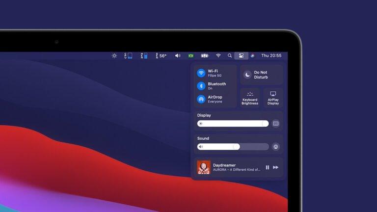 macOS Big Sur 11.1 ile Mac'ler yağ gibi akıyor