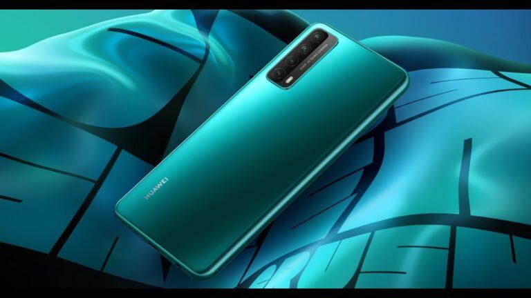 Huawei P Smart 2021 akıllı telefon incelemesi