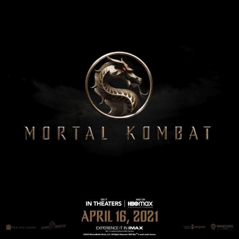 Resmileşti: Yeni Mortal Kombat filmi, küçüklere göre değil!