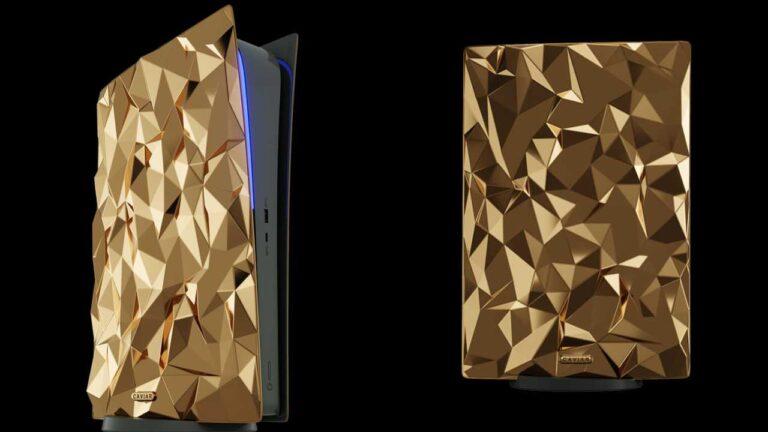 Bu PS5 fiyatı tam 1 milyon dolar!