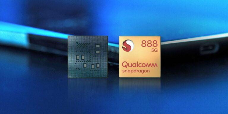 Snapdragon 888 kullanacak ilk telefon açıklandı