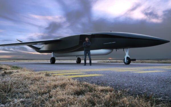 uydu fırlatacak drone