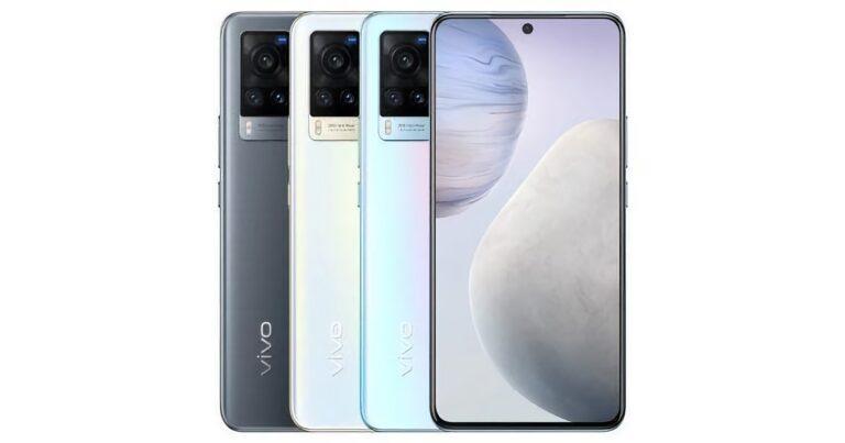 Vivo X60 Pro özellikleri ile karşımızda!