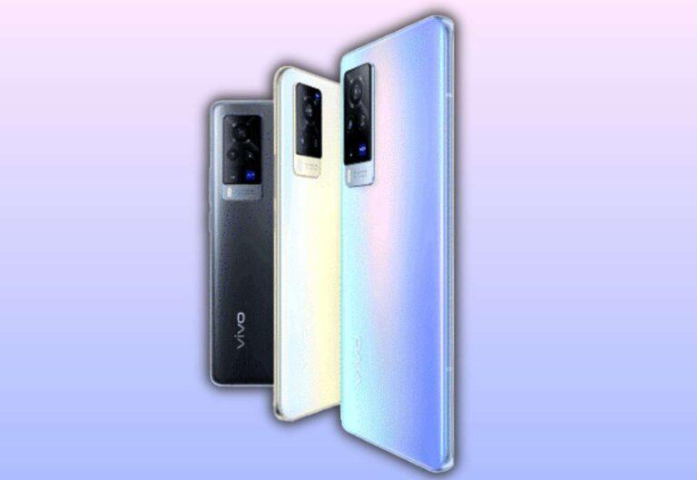 Vivo X60 Exynos 1080 ile Geekbench'te göründü