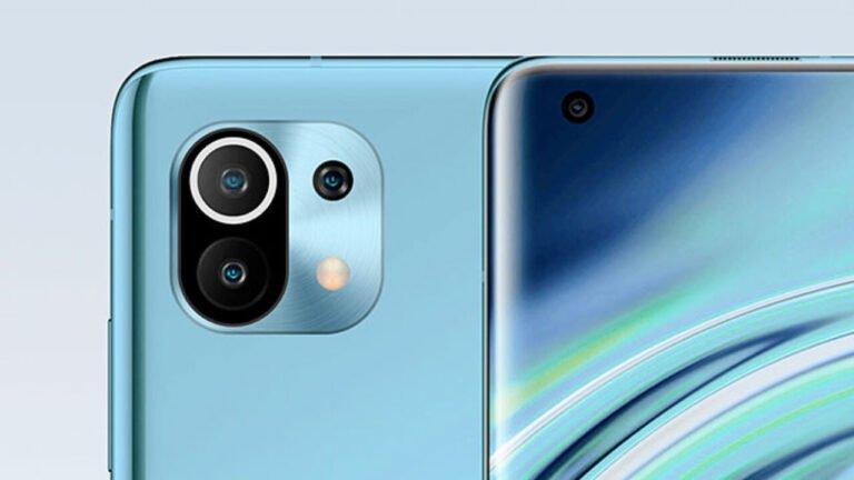 Xiaomi Mi 11 Pro ekran altı kamera ile geliyor