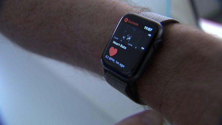 Covid-19 akıllı saatler yardımıyla tespit edilebilir!