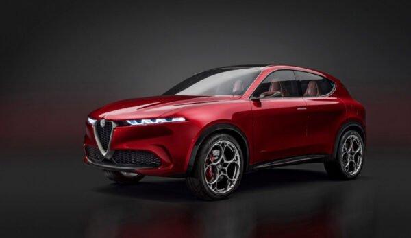 Alfa Romeo Tonale Bu Sonbaharda Açıklanacak