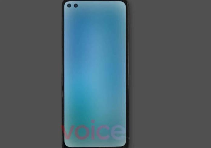 Huawei Motorola Nio görüldü