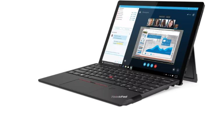 Lenovo, hem tablet hem de dizüstü bilgisayar olan cihazını tanıttı
