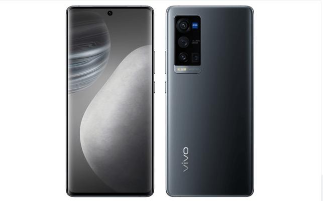 vivo X60 Pro + 21 Ocak'ta geliyor