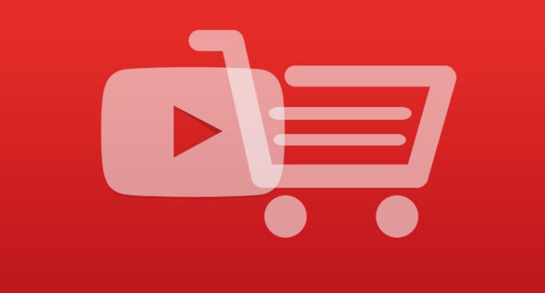 YouTube videolarından direkt olarak alışveriş yapılabilecek!