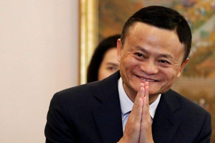 Alibaba kurucusu Jack Ma öldürüldü