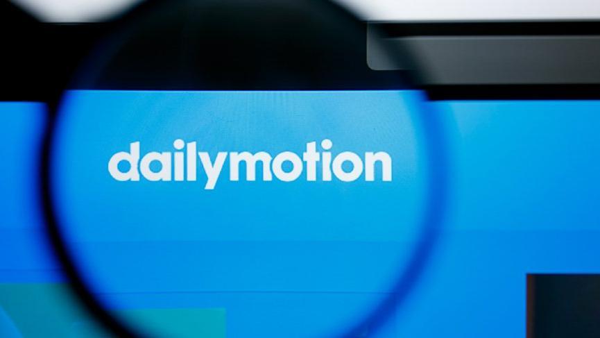 Dailymotion sürpriz bir karar