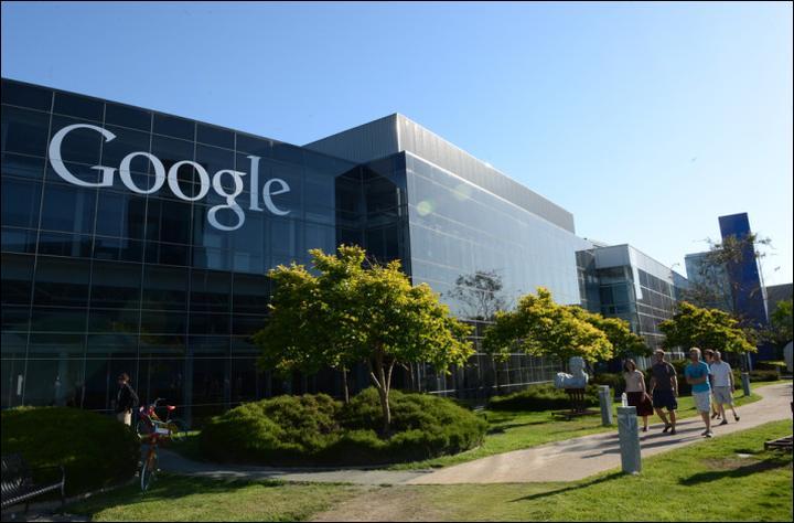 Google COVID-19 aşılanmaları için bazı ofislerini kullanacak