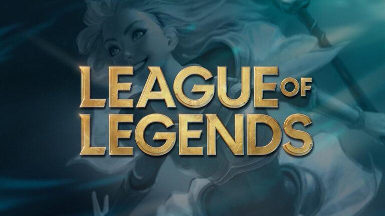 League of Legends 2021 yama takvimi belli oldu! İşte o tarihler