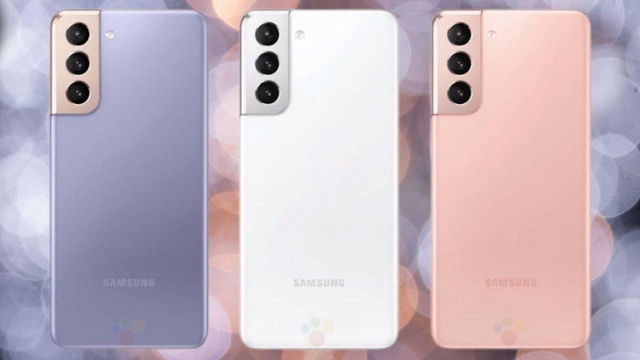 Samsung Galaxy S21 satışları